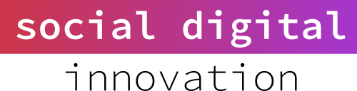 Social Digital Innovation logo